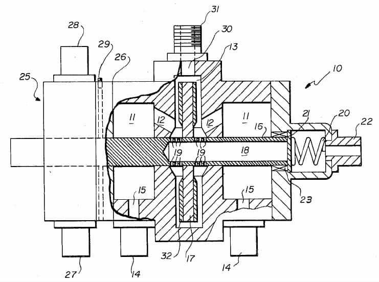 ls engine dry sump oil system diagram
