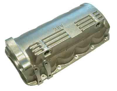 Ford Zetec Dry Sump Pan 1050