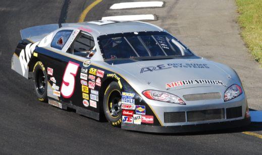 Lou Thomas Subaru >> ARE Equipped Race Cars
